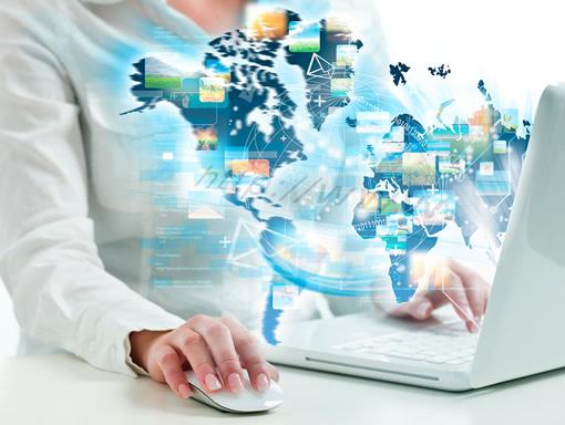 As vantagens de ter um sistema web